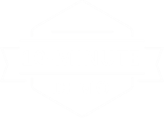 Set-up a ten minute demo