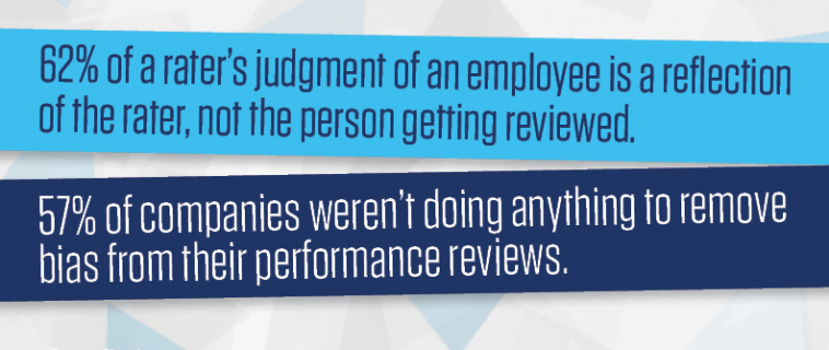 5 Performance Review Biases More Common than You Think